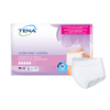 incontinence: SCA - Tena® Women™ Protective Underwear, Super Plus Absorbency, XL, 56/CS