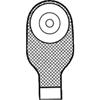 Marlen Manufacturing Ileostomy/Colostomy Pouch UltraLite™, #55063,10EA/BX MON 55064900