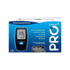 Omnis Health Blood Glucose Meter Embrace® 5 Seconds Stores Up To 500 Results Automatic Coding MON 1040073EA