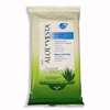 ConvaTec Bath Wipe Aloe Vesta® Loose Pack, 8EA/PK MON 55211801