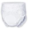 Hartmann Compose® Pull On Diapers, White, Medium, 80/CS MON 55393100