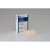 "Kendall: Medtronic - Kendall™ Foam Dressing 3.5"" x 5.5"" Rectangle Adhesive 2"" x 4"" Pad (55546BG)"