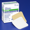 Cardinal Health Kendall™ Foam Dressing 4 x 8 Square Sterile MON 548574BX
