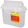 BD Multi-purpose Sharps Container MON 55512800