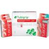 Molnlycke Healthcare Tubular Support Bandage Tubigrip™ Cotton, Elastodiene, Polyamide Size C/D, Medium, 10EA/BX MON 55732000