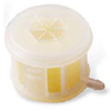 Carefusion Filter Edith Trach 24 mg H2O/Liter MON 55753900