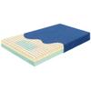 Skil-Care Bed Mattress Pressure-Check® Pressure Reduction Mattress 36 X 76 X 6 Inch MON 55810500