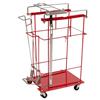 Cardinal Health SharpsCart™ Sharps Collector Cart (8938FP), 1/CS MON 435590CS