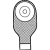 Marlen Manufacturing Ileostomy/Colostomy Pouch UltraLite™, #55298,10EA/BX MON 55984900
