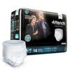 Attends Premier Pull-On Heavy Absorbency Disposable Underwear, XL, 56/CS MON 56323100