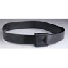 Posey Gait Belt Premium EZ Clean® 60 Inch Black Nylon MON 56463000