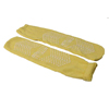 Medical Action Industries Slipper Socks Acti-Tred X-Large Yellow Ankle High, 2 EA/PR MON 56471001
