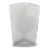 OakRidge Products Triangular Graduated Container Pathology Container Polypropylene 1,000 mL (32 oz.), 1/ EA MON1039881EA