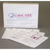 Clean and Green: Helena Laboratories - Rapid Diagnostic Test Kit ColoCare® Office Pack Throw-in-the-Bowl Colorectal Cancer Screen Fecal Occult Blood Test (FOB) Stool Sample Non-CLIA Waived 50 Tests