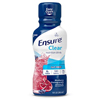 Abbott Nutrition Ensure Clear® Oral Supplement, Blueberry Pomegranate, 10 oz. Bottle Ready to Use MON 853984EA