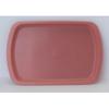 GMAX Service Tray 9 X 6 Inch Gold Plastic, 1/ EA MON 1124939EA