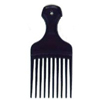 Donovan Industries Dawn Mist® Hair Pick, 2.25 MON 56711700