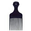 "Donovan Industries: Donovan Industries - Dawn Mist® Hair Pick, 2.25"""