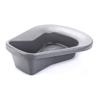 McKesson Stackable Bedpan (56-80245), 50 EA/CS MON 1028130CS