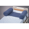 Linens & Bedding: Posey - Guard Roll 25 L X 9 D Inch Brushed Polyester / Vinyl Quick-release buckles