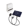 McKesson Aneroid Sphygmomanometer Pocket Style Hand Held 2-Tube Adult Arm MON 363779EA