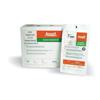 Ansell Encore® MicrOptic® Surgical Glove (5787001), 50PR/BX, 4BX/CS MON 362175CS