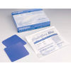 Hollister Bacteriostatic Dressing Hydrofera Blue 2-1/2 Diameter MON 57132100