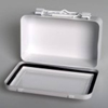 First Aid Safety First Aid Kits: Moore Medical - Empty First Aid Box, 16 Unit, Plastic / Metal (57017)