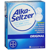 Stomach Relief: Bayer - Alka-Seltzer® Antacid (3644952), 36/BT