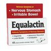 Numark Laboratories Laxative Equalactin Citrus Chewable Tablet 48 per Box 625 mg Strength Calcium Polycarbophil (3284874) MON 57382700