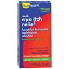OTC Meds: McKesson - sunmark® Antihistamine Eye Drops (2574481)