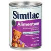Nutritionals Feeding Supplies Feeding Supplies: Abbott Nutrition - Similac® Alimentum™ Infant Formula