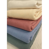 Royal Blue Thermal Blanket Manchester Snagfree 74 W X 96 L Inch Cotton 55% / Polyester 45% 3.4 lbs., 1/ EA MON 57528300