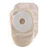 Convatec Colostomy Pouch ActiveLife® One-Piece System 8-1/2 Length 2 Stoma Closed End, 15EA/BX MON 57664900