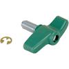 Precision Medical Oxygen Regulator T-Handle, 1/ EA MON 725270EA