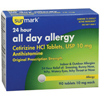 OTC Meds: McKesson - sunmark® Allergy Relief (3572781), 90/BX