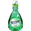 Procter & Gamble Mouthwash Scope 1 ltr Original Mint MON 57821700
