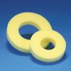 DeRoyal Head Positioning Donut 7 OD X 3 ID X 2-1/2 H Inch Foam Freestanding, 12/CS MON 57894300
