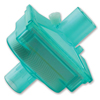 Respiratory Accessories Filters: Medtronic - DAR™ Adult - Pediatric Mechanical Filter HME (Large)