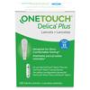 Life Scan OneTouch® Delica® Plus Lancets, 1/EA MON 58102400