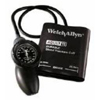 Exam & Diagnostic: Welch-Allyn - Aneroid Sphygmomanometer Tycos® DS58 Classic Hand Held 1-Tube Adult