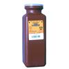 McKesson Multi-purpose Sharps Container Medi-Pak™ 2-Piece 10H X 3.5W X 3.5D 1.7 Quart Red Base Vertical Entry Lid MON 58112800