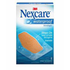 3M: 3M - Nexcare™ Waterproof Bandages (581-08)