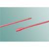 Bard Medical Urethral Catheter Bardia Coude Olive Tip Red Rubber 16 Fr. 16 MON 842989EA
