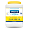 Kent Precision Foods Thick-it® Food Thickener 36 oz. Unflavored Ready to Use, 6EA/CS MON 58552600