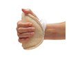 Sammons Preston Palm Protector Rolyan® Foam, Fabric Left Hand Beige, 3EA/PK MON 58583000
