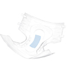 McKesson Adult Incontinent Brief PrimaGuard Elite Tab Closure Large Disposable Moderate Absorbency, 18/BG MON 58583100