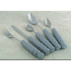 Alimed Weighted Stainless Steel Soup Spoon MON 58677700