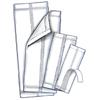 Medtronic Simplcitiy™ Garment Liner 10 x 24, 100/CS MON 58743100