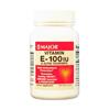 Vitamins OTC Meds Vitamin E: Major Pharmaceuticals - Vitamin E Supplement Major 100 IU Strength Softgel 100 per Bottle